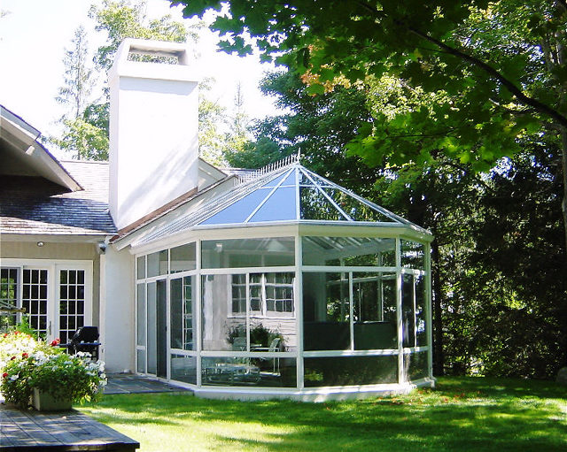 4 Seasons Sunroom JWillard