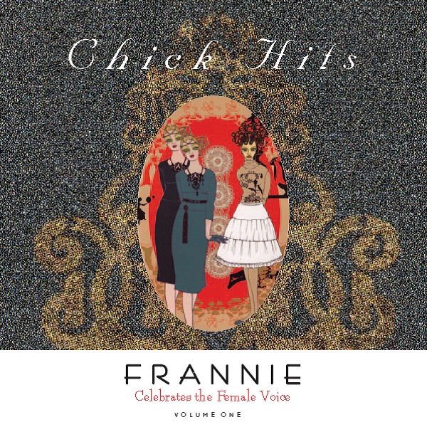 Frances CD Cover